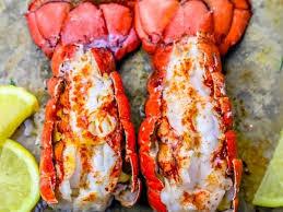 lobstertails